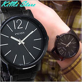 正wilon激似ck款 立體鏤空鏡面 韓版流行手錶 簡約 男錶女錶對錶 雙層玻璃錶面【KIMI store】