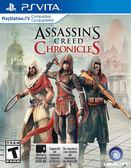 PSV Assassin's Creed Chronicles 刺客教條:編年史三部曲(美版代購)