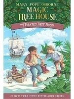 二手書博民逛書店《Pirates Past Noon》 R2Y ISBN:067