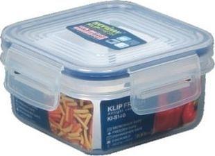聯府 天廚方型保鮮盒(0.14L/140ml) KIS140
