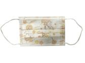 釩泰醫用口罩(未滅菌)50入/盒,兒童口罩,玉兔圖案