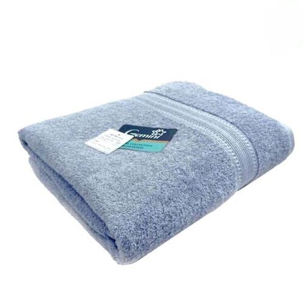 [COSCO代購] W128760 Gemini 飯店浴巾 80x148公分 2入