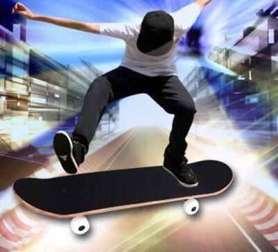 兒童成人四輪滑板初學者青少年刷街雙翹專業公路女生雙翹板滑板車 滿598元立享89折