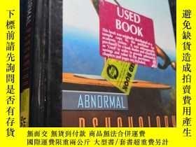 二手書博民逛書店Abnormal罕見Psychology TWELFTH EDITIONY223356 JAMES N.BUT