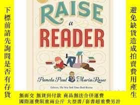 二手書博民逛書店如何培養讀者罕見How to Raise a ReaderY33