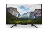 贈高畫質HDMI線《名展音響》 SONY KDL-43W660F 43吋Full  HDR液晶電視 另售KDL-50W660F