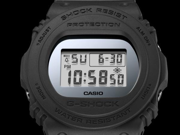 CASIO 卡西歐  DW-5700BBMA-1 /  G-SHOCK系列  原廠公司貨