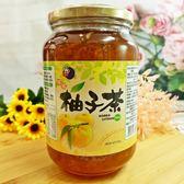 韓廣韓國蜂蜜柚子茶 1kg【8809283332844】(韓國沖泡)