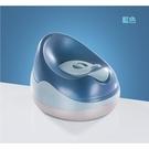 Babyhood 世紀寶貝 沙發座便器-藍色[衛立兒生活館]