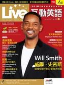 Live互動英語(朗讀CD版)1月號/2020 第225期
