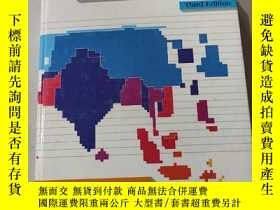 二手書博民逛書店POPULATION罕見Third Edition:人口第三版Y200392