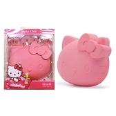 帕瑞詩 Hello Kitty沐浴綿(1入)【小三美日】三麗鷗授權