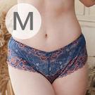 0255配褲-藍-M