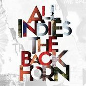 爆轟樂團 ALL INDIES THE BACK HORN 2CD 初回盤 THE BACK HORN | OS小舖