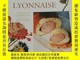 二手書博民逛書店Aimer罕見la CUISINE LYONNAISE 意大利菜