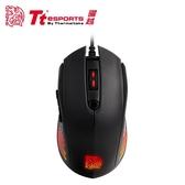 【Tt eSPORTS 曜越】塔龍 V2 RGB電競滑鼠