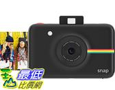 [106美國直購] Polaroid SNAP 數位拍立得 Instant Digital Camera with ZINK Zero Ink Printing Technology