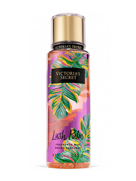 Victoria s Secret 維多利亞的秘密 LUSH PALM 香水噴霧 絕對真貨 美國帶回