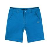 『小鱷魚童裝』休閒五分褲(08號~18號)555605