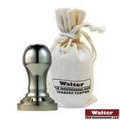 《Walter》合金填壓器PT-102S 58mm(銀色)