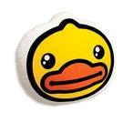 B. Duck 黃色小鴨大頭抱枕_SE71890
