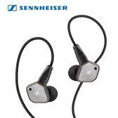聲海 SENNHEISER IE80 專業旗艦系列入耳式耳機 精典清吸人聲 可耳掛佩戴舒適