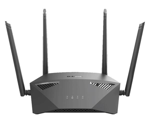 【免運費】D-Link 友訊 DIR-1950 AC1900 Wi-Fi 無線路由器 支援 MU-MIMO