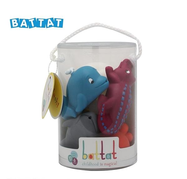 美國【B.Toys】洗澡玩具-海洋[衛立兒生活館]