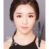 韓國 Apieu 六角眉筆0.35g 多款可選【小三美日】