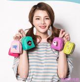 定制小錢包女可愛學生 零錢包袋卡包迷你小清新韓國硬幣包簡約
