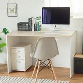 工作桌 書桌 辦公桌 電腦桌【K0060】SIMPLE質感木紋工作桌(兩色) 完美主義