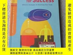 二手書博民逛書店Negotiate罕見for Success: Effectiv
