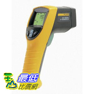 (台灣公司貨) 福祿克 Fluke 561,IR Thermometer, With Contact Thermometer, To 1022F