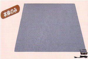 日本製地毯用電毯電熱毯比煤油暖爐更直接更省電HT-20通販屋