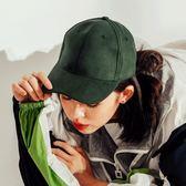 馬卡龍絨面棒球帽【AD092607N1】THEGIRLWHO那女孩預購
