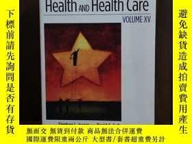 二手書博民逛書店To罕見Improve Health and Health Ca