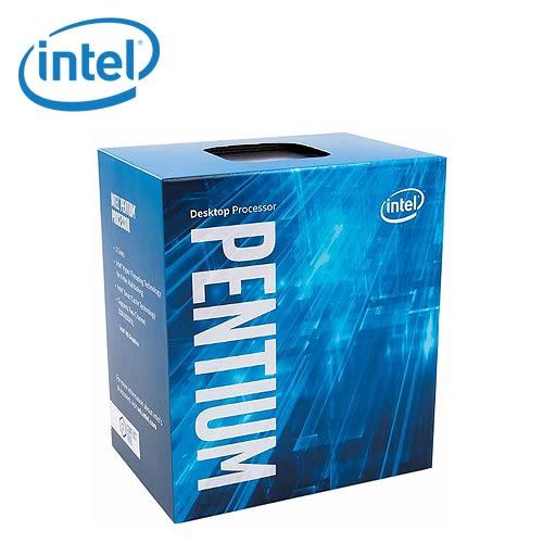 【Intel 英特爾】Pentium  G4560 雙核心CPU
