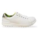 真皮女士高爾夫球鞋女款無釘鞋子防水透氣球童鞋女鞋