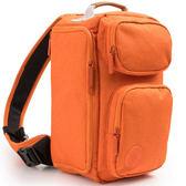 GOLLA 北歐芬蘭 時尚極簡 單眼相機包 (琥珀橘) G1755