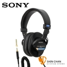 SONY MDR-7506 監聽耳機 / 台灣公司貨 錄音室 / 耳罩式 監聽耳機星光指定使用 MDR7506 贈耳機收納袋