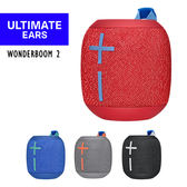 Ultimate Ears UE WonderBoom 2 無線藍牙喇叭