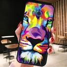 [U11 硬殼] HTC u11 U-3u u3u 手機殼 外殼 潮流獅子