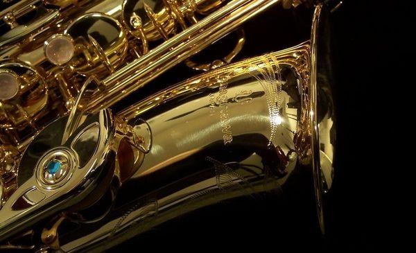 【金聲樂器】YANAGISAWA AWO1 Alto Sax 柳澤 中音薩克斯風 AWO1