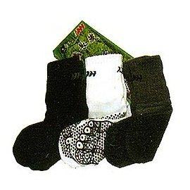 【黑樹林】備長炭襪子(1雙入)