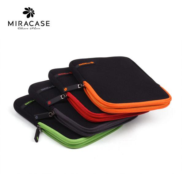 Miracase蘋果iPad air2 pro9.7內膽包平板電腦保護套防摔mini4