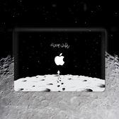 SkinAT蘋果電腦保護殼貼膜 MacBook筆記本貼紙 Mac外殼保護膜配件 MacBook