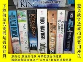 二手書博民逛書店the罕見lord of rings:the two tower