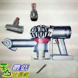 [本月強打,現貨] 無繩吸塵器 Dyson V7 Trigger (含3吸頭迷你電動,隙縫,二合一) Vacuum Cleaner