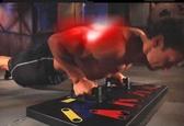 伏地挺身器胸肌訓練可拆卸工字府俯臥撐板俯臥撐輔握訓練器【奇趣小屋】
