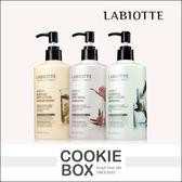 【即期品】韓國 LABIOTTE 自然精靈 身體乳 400ml 身體 乳液 清爽 不油 保養 護膚 奶酪 *餅乾盒子*